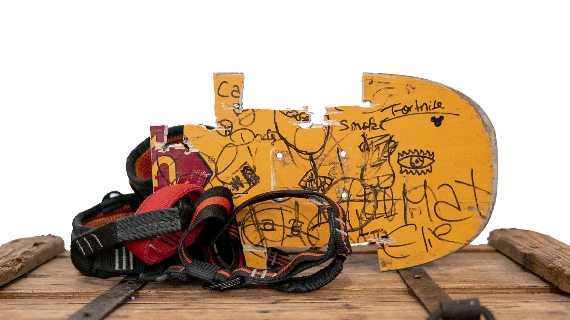 Upcycleyourlife   Criscart Trier