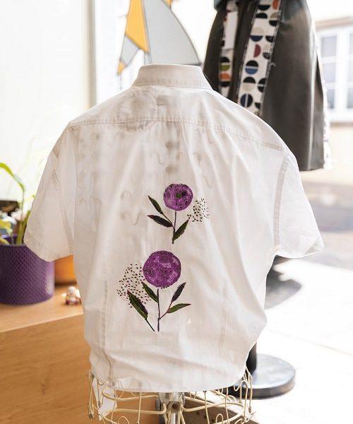 Modedesign Trier   Criscart